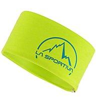 La Sportiva Artis - Stirnband Bergsport, Green