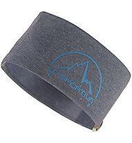 La Sportiva Artis - Stirnband Bergsport, Light Grey