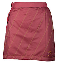 La Sportiva Athena 2.0 PrimaLoft Skirt Gonna Donna, Berry