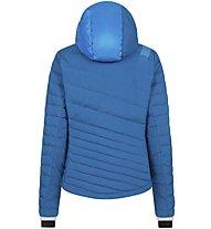 La Sportiva Azaira - Daunenjacke mit Kapuze - Damen, Blue