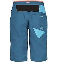 La Sportiva Belay - Kletterhose kurz - Herren, Light Blue