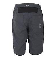 La Sportiva Belay - pantaloni corti arrampicata - uomo, Grey
