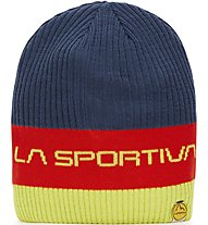 La Sportiva Beta - Mütze Skitouren, Blue/Red/Yellow
