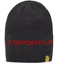 La Sportiva Beta - Mütze Skitouren, Black/Red