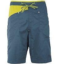La Sportiva Bleauser Short - kurze Kletter- und Boulderhose Herren, Blue