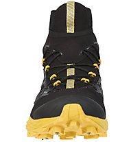 La Sportiva Blizzard GTX - scarpe trail running - uomo, Black