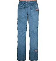 La Sportiva Bolt - Pantaloni lunghi arrampicata - uomo, Blue