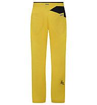 La Sportiva Bolt - Kletter- und Boulderhose - Herren, Yellow/Black
