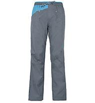 La Sportiva Bolt - Kletter- und Boulderhose - Herren, Grey/Blue