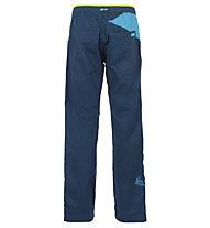 La Sportiva Bolt - Kletter- und Boulderhose - Herren, Blue/Light Blue