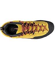 La Sportiva Boulder X Scarpe avvicinamento, Yellow