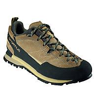 La Sportiva Boulder X - scarpa avvicinamento, Stone