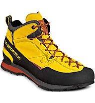 La Sportiva Boulder - Wander- und Zustiegsschuh, Yellow
