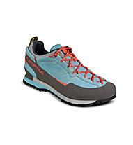 La Sportiva Boulder X - Scarpe da avvicinamento - donna, Blue