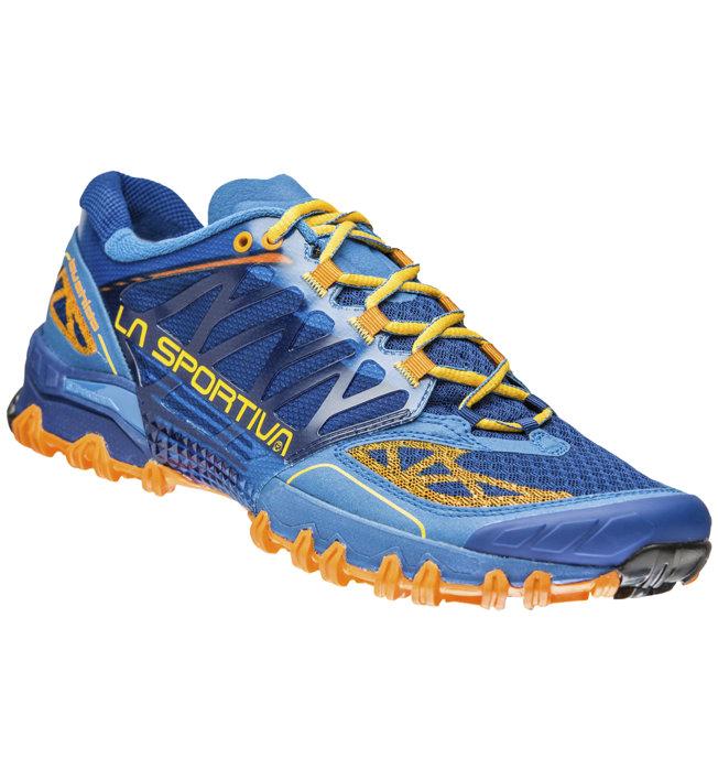 official photos 35f66 c654c La Sportiva Bushido - scarpe trail running - uomo, Light Blue