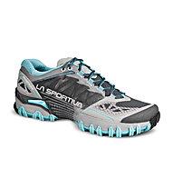 La Sportiva Bushido Damen - Trail Running Schuhe, Light Blue