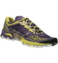 La Sportiva Bushido - scarpe trail running - donna, Purple