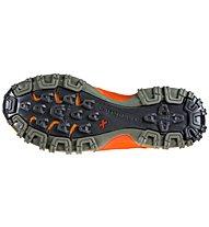La Sportiva Bushido II - Trailrunningschuh - Herren, Orange
