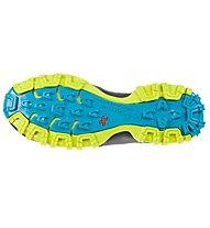 La Sportiva Bushido 2 - scarpe trail running - uomo, Blue