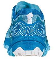 La Sportiva Bushido II - scarpa trail running - donna, Light Blue