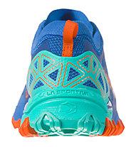 La Sportiva Bushido II - Trailrunningschuh - Damen, Blue