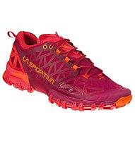 La Sportiva Bushido II - Trailrunningschuh - Damen, Red
