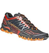 La Sportiva Bushido - Trailrunning-Schuh - Herren, Grey/Red