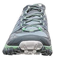 La Sportiva Bushido W - Trailrunningschuh - Damen, Grey/Green