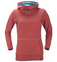 La Sportiva Buttermilk Hoody Damen, Berry