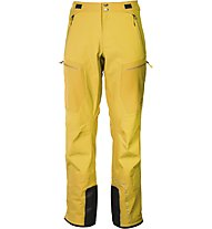 La Sportiva Chalten - pantaloni lunghi softshell - uomo, Yellow