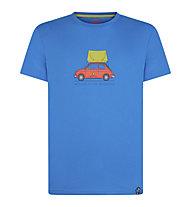 La Sportiva Cinquecento M - T-shirt - Herren, Blue
