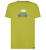 La Sportiva Cinquecento M - T-shirt - Herren, Green