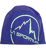 La Sportiva Circle - Mütze Bergsport - Herren, Blue
