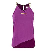 La Sportiva Class - Trägershirt - Damen, Violet