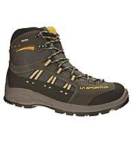 La Sportiva Colbricon GTX Men Scarpe da trekking, Grey/Yellow