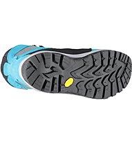 La Sportiva Colbricon GTX - Scarpe da trekking - donna, Grey/turquoise
