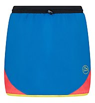 La Sportiva Comet Skirt - Laufrock - Damen, Light Blue