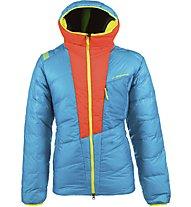 La Sportiva Command - Daunenjacke Skitouring - Herren, Light Blue