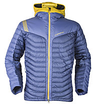 La Sportiva Cosmos 2.0 Down Jacket M, Dark Sea Blue