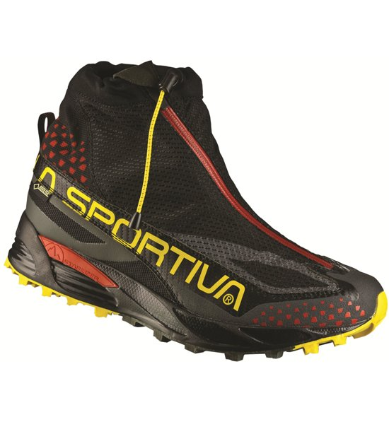 la sportiva crossover 2 0 gore tex scarpe trail running uomo. Black Bedroom Furniture Sets. Home Design Ideas
