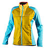 La Sportiva Dalilah giacca donna, Malibu Blue/Nugget
