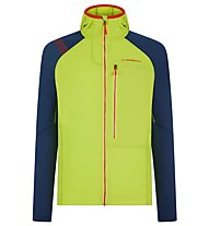 La Sportiva Defender - giacca sci alpinismo - uomo, Yellow