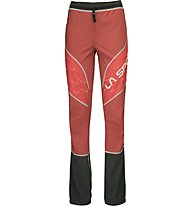 La Sportiva Devotion - Skitourenhose - Damen, Red