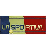 La Sportiva Diagonal - Stirnband, Blue/Red/Yellow