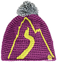 La Sportiva Dorado - Mütze Skitouring - Herren, Pink