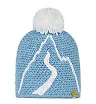 La Sportiva Dorado - Mütze Skitouring - Herren, Light Blue/White