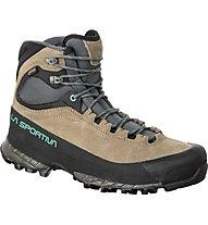 La Sportiva Eclipse GORE-TEX - scarpe trekking - donna, Brown