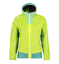 La Sportiva Elysium Primaloft - Isolationsjacke Bergsport - Damen, Light Green