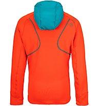 La Sportiva Ermes - Kapuzenjacke Bergsport - Herren, Orange
