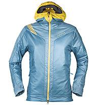 La Sportiva Estela 2.0 PrimaLoft - Giacca con cappuccio trekking - donna, Blue